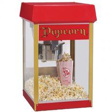 Maszyna do popcornu - Euro Pop 8 oz Popper