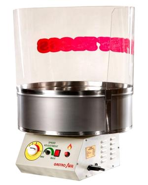 Maszyna gazowa do waty cukrowej