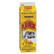 Sól do popcornu FLAVACOL 992 g