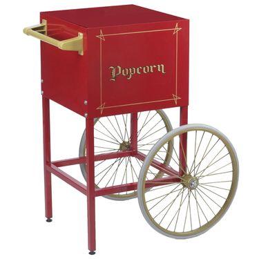 Wózek pod urządzenie - EURO POP 8 oz Popper